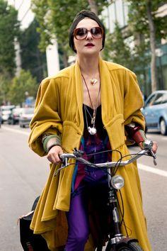 Catherine Baba Stylist http://www.catherinebaba.com