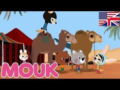 Mouk - Lucky Charm S01E01 HD - YouTube