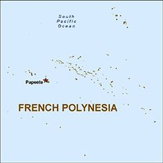 Traveling with Children- Vaccinations- French Polynesia