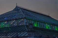 Temperate House Blondie Concert, Orchid House, Kew Gardens, Louvre, London, Building, Travel, Viajes, Buildings