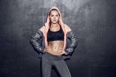The Secret to Flat Abs | POPSUGAR Fitness