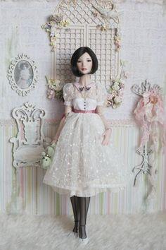 doll by elcatka - Buscar con Google