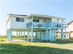 13 best beachfront galveston images vacation rentals galveston rh pinterest com