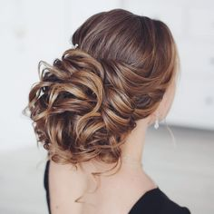 Take a look at these stunning wedding hairstyles from messy updo to half up half down + boho braid hairstyle + Classy and Elegant Wedding Hairstyles Wedding Hairstyles For Long Hair, Box Braids Hairstyles, Boho Hairstyles, Hairstyle Ideas, Hair Ideas, Medium Hair Styles, Long Hair Styles, Wedding Hair Inspiration, Wedding Ideas