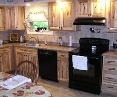 Get a New Look by Refacing and Reglazing Kitchen Cabinets | Angies List