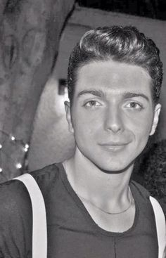 Gianluca Ginoble ⭐️IL VOLO⭐️ magnificent talent