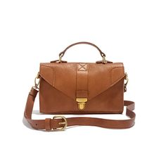 Madewell - Lovelock Minibag. The only thing standing between me and this bag is my shopping budget! #nextmonth