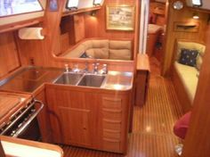 1990 Cambria Sail Boat For Sale - www.yachtworld.com