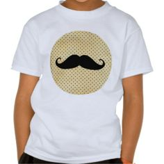 ==> consumer reviews          Funny Black Mustache On Vintage Yellow Polka Dots Tshirts           Funny Black Mustache On Vintage Yellow Polka Dots Tshirts Yes I can say you are on right site we just collected best shopping store that haveDeals          Funny Black Mustache On Vintage Yello...Cleck Hot Deals >>> http://www.zazzle.com/funny_black_mustache_on_vintage_yellow_polka_dots_tshirt-235797526186135290?rf=238627982471231924&zbar=1&tc=terrest