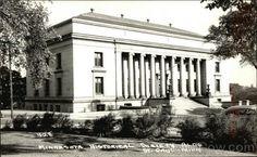 Minnesota Historical Society Building