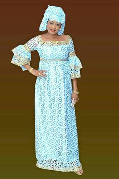 Same tee - African Dresses For Women, African Print Dresses, African Print Fashion, African Attire, African Wear, African Fashion Dresses, African Women, Lace Gown Styles, Afro