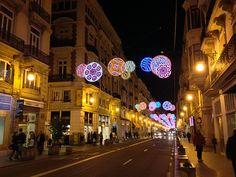 Calle de la Paz - Valencia
