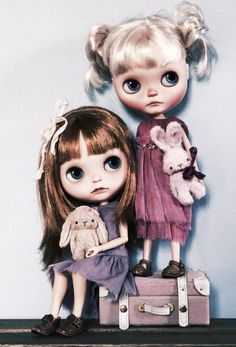 Потоскуем о лете. Вместе с Блайз / Куклы Блайз, Blythe dolls / Бэйбики. Куклы фото. Одежда для кукол