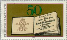 250st edition Losungsbuches