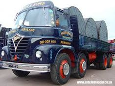 classic lorries - Google Search