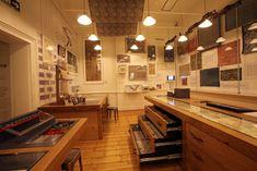 Visit | Gallery displays | William Morris Gallery London