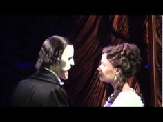 LOOK AT THIS QUALITY THOUGH  Beneath a moonless sky, Ramin Karimloo-Sierra Boggess posted January 30, 2015