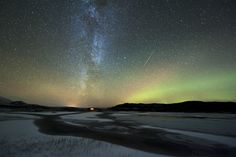 Everything You Need to Know About the Orionid Meteor Shower