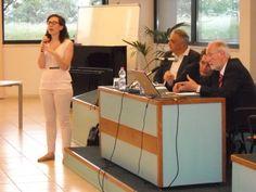 Accogliena e presentazione dell'Istituto Universitario Sophia
