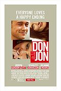 Don Jon (2013) Don Jon (2013)  Feature Film | R | 1:30 | Released: September 27, 2013  Audio: English  Movie Info: A New Jersey guy dedicated to his family, friends, and church, develops unrealistic expectations from watching porn and works to find happiness and in