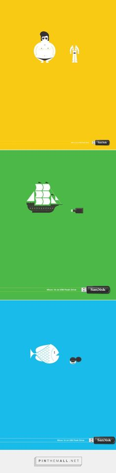 Brilliant-Minimalist-Print-Ads-20 | 123 Inspiration - created via :