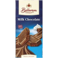 One of the best plain choc bars I've ever tasted and its so cheap!!