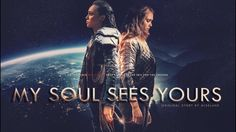 My Soul sees yours | Clexa - YouTube