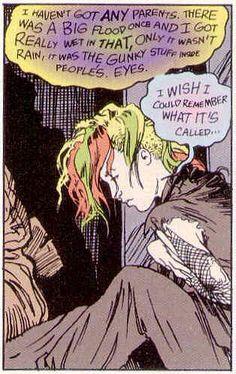Day 3: Delirium of the Endless from Neil Gaimen's Sandman series