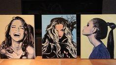 Cindy Press - Paintings for Sale   Artfinder: