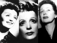Edith Piaf - Le petit brouillard