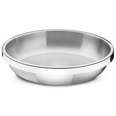 Cuba p/ Alimentos Tramontina Inox - 8,5 L - Bowls no Pontofrio.com