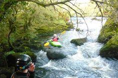 Zorbing at Fun Man Way - Henit Weekend Activities, Water Activities, Republic Of Ireland, Four Square, Meet You, Kayaking, Chill, Environment, Stress
