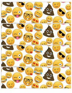 Emoji-water-bottle-label-page.jpg 2,125×2,750 pixels