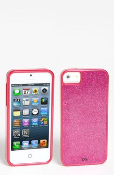 Case-Mate® 'Glam' iPhone 5 Case