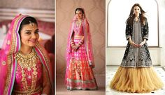 Your Guide to Purchasing Mid-Budget Lehengas in Mumbai