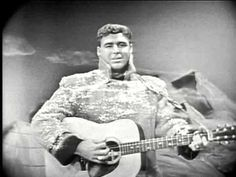 Johnny Horton - When It's Springtime In Alaska
