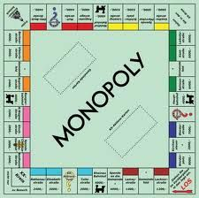 monopólio jogo - Pesquisa do Google