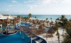 Excellence Resorts Playa Mujeres, Destination in September :)