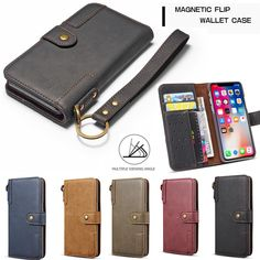 Cheap Wallet Cases, Buy Directly from China Suppliers:Vintage Genuine Leather Wallet Case Bags For Apple iPhone 11 Pro Iphone 11, Apple Iphone, Iphone Cases, Leather Wallet, Bags, Stuff To Buy, Vintage, Retail, China