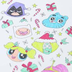 #christmasearrings #christmasfashion #christmas2016 #giftforgirls