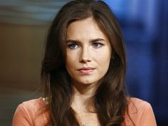 Amanda Knox: I will become a 'fugitive' if re-convicted for murder