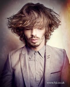 Men's Hairdresser of the Year 2012- Ross Strong, D Ambrose, Pinner, Middlesex 03