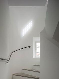 Corinna Menn, Franz Rindlisbacher · Renovation Chesa Gabriel