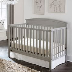 Graco Benton Convertible Crib