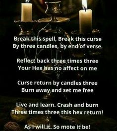 26 Best Curse spells images in 2018   Witches, Magick, White