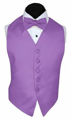 We have great boy's vest and bowtie set for only 24.99!