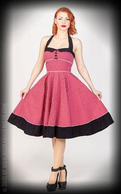 for Girls bei Rockabilly Rules ✓ Pin Up   Rockabella Online Shop ✓  Rockabilly Jeans ✚ Vintage Kleider ✚ Rockige Oberteile ✓ Vintage Mode 8e74868631