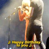Daily Dose Of Muse [Part II] - HAPPY BIRTHDAY DOM - Page 2 - Wattpad