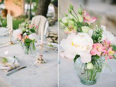 Dreaming in Provence – Sandra  Ricardo » michaelajanetzko.com, Wedding decoration