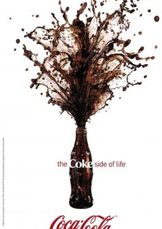 the Coke side of life campaign